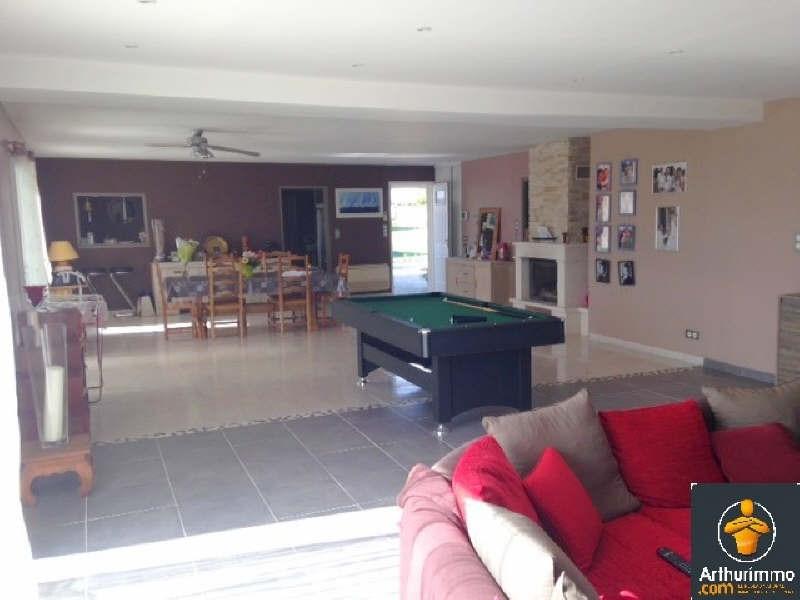 Sale house / villa Aumagne 256000€ - Picture 3