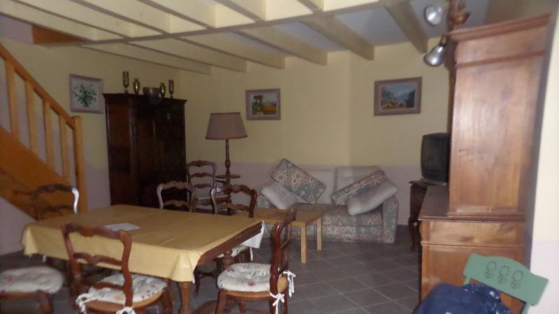 Vente maison / villa Le lac d issarles 159000€ - Photo 4