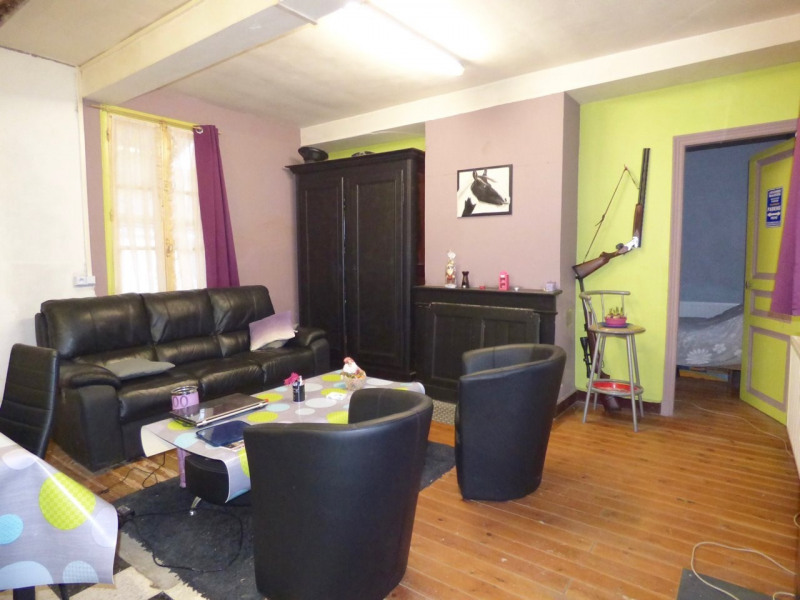 Maison 3 pièces Cayeux-en-Santerre