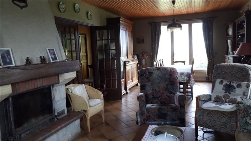 Sale house / villa Bourbon l'archt 137800€ - Picture 3