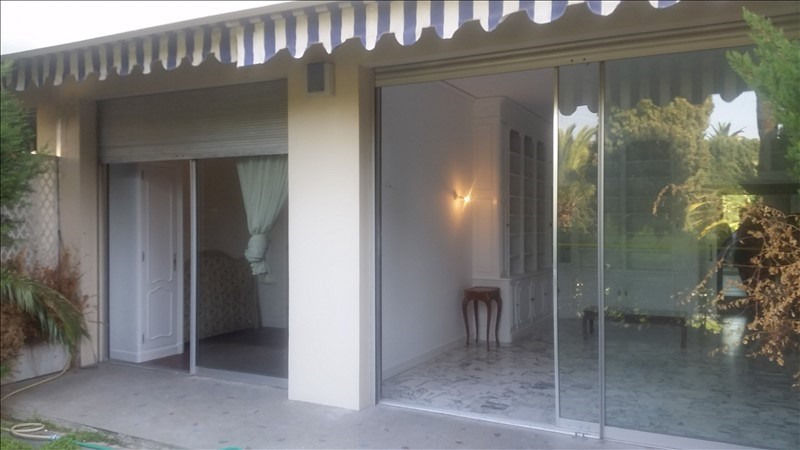 Deluxe sale apartment Nice 530000€ - Picture 4