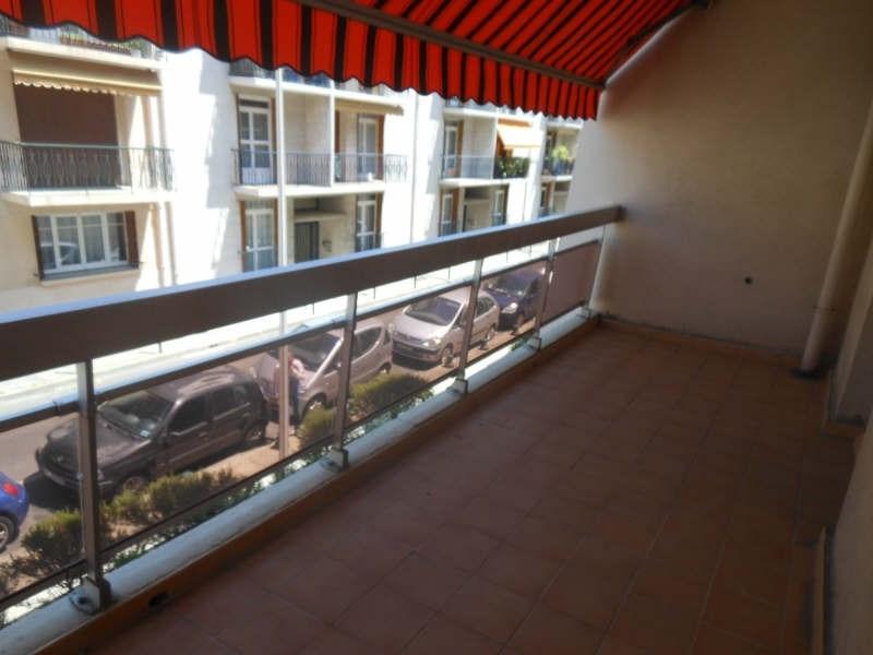 Rental apartment Nimes 550€ CC - Picture 2