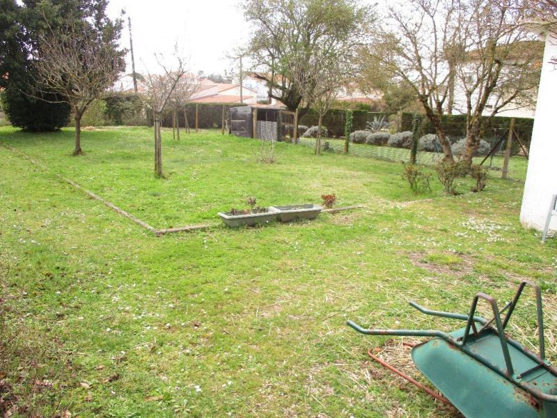 Vente terrain Royan 337145€ - Photo 1
