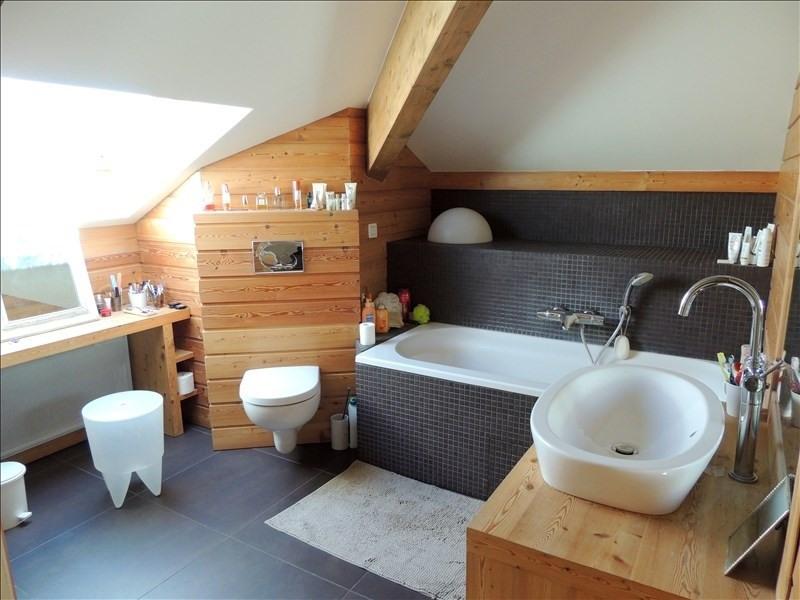 Vente de prestige appartement Prevessin-moens 690000€ - Photo 7