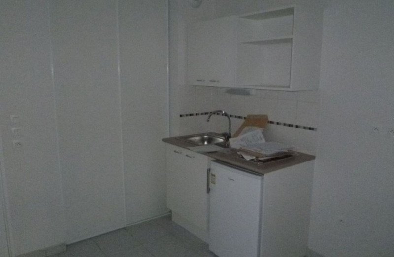 Location appartement Nimes 498€ CC - Photo 2