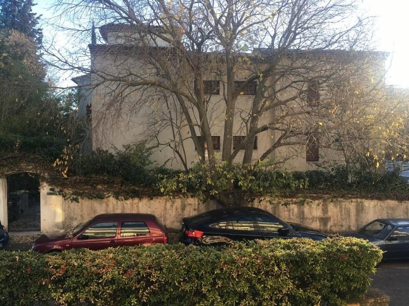 Location appartement Aix en provence 590€ CC - Photo 1