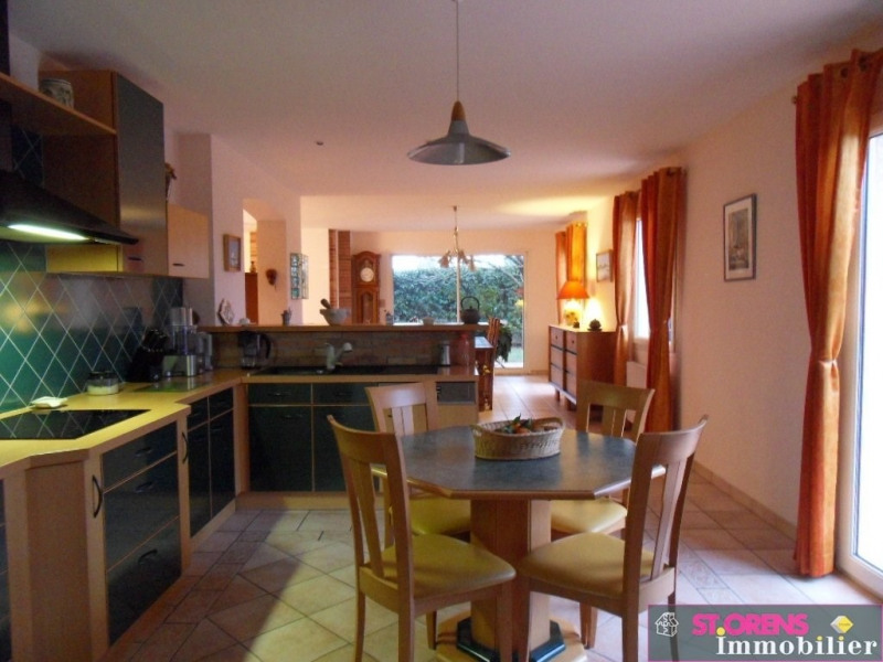 Vente maison / villa Quint-fonsegrives 2 pas 435 000€ - Photo 5