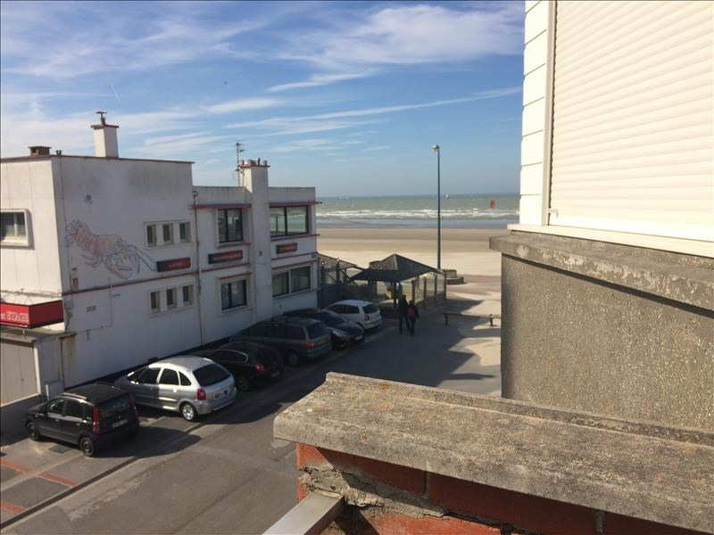 Vente appartement Bray dunes 126 480€ - Photo 2