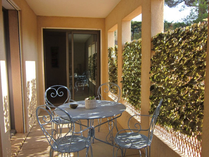 Location appartement Lambesc 850€ CC - Photo 4