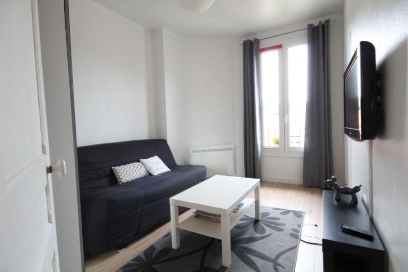 Vente appartement Saint germain en laye 268000€ - Photo 1