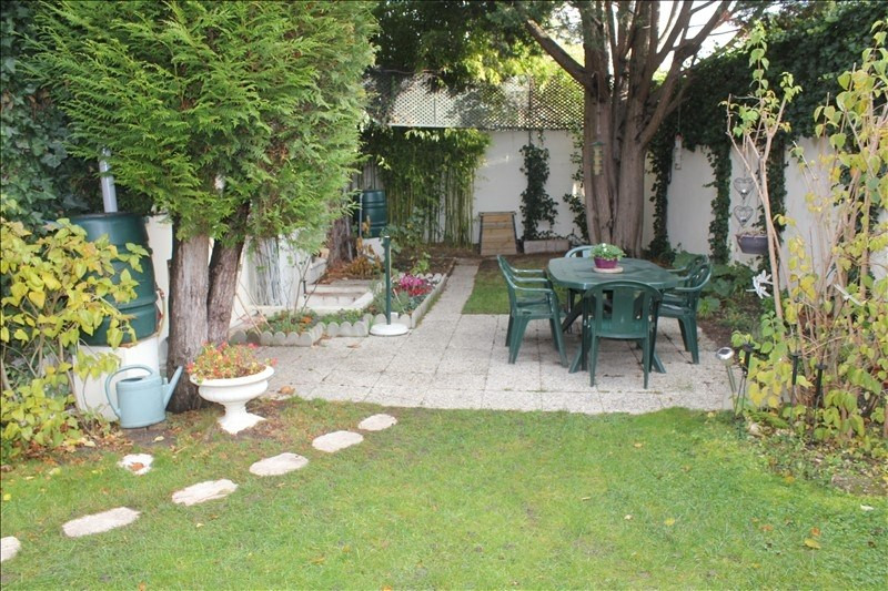 Sale house / villa Houilles 393000€ - Picture 8