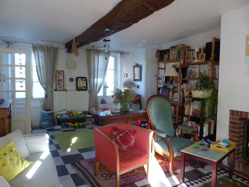 Vente maison / villa Neuvy sautour 116000€ - Photo 3