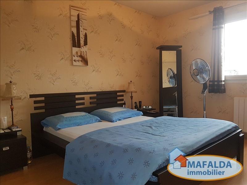 Vente appartement Scionzier 210000€ - Photo 3