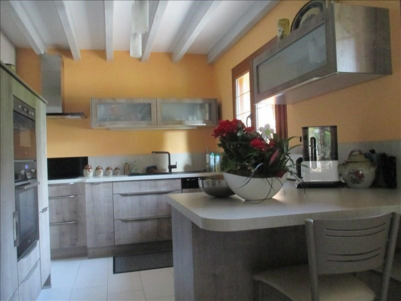 Sale house / villa Troyes 239000€ - Picture 3