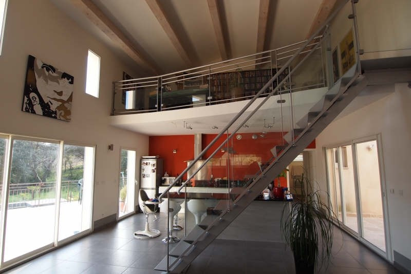 Deluxe sale house / villa Uzes 595 000€ - Picture 10