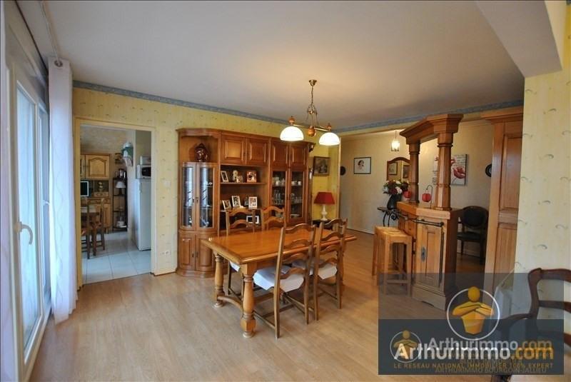 Vente appartement Villefontaine 139900€ - Photo 2