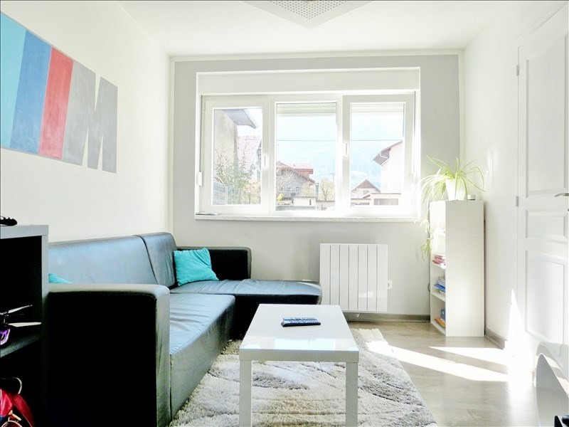 Sale apartment Cluses 230000€ - Picture 3