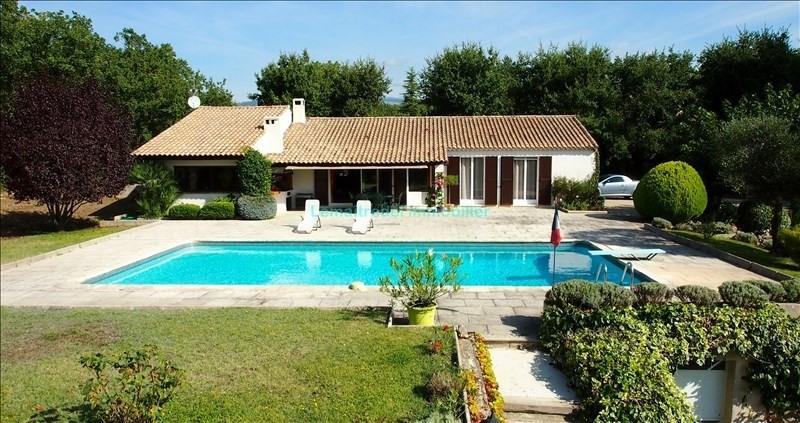 Vente de prestige maison / villa Saint cezaire sur siagne 576500€ - Photo 2