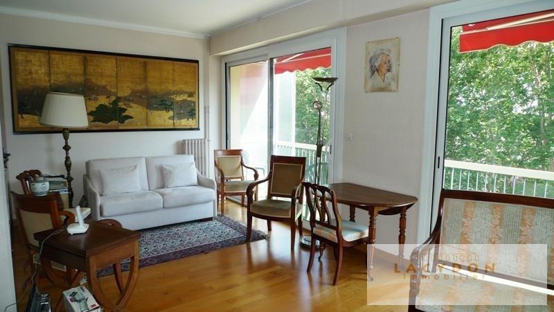 Vente appartement Marseille 12ème 210000€ - Photo 4