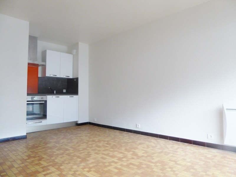 Rental apartment Douarnenez-treboul 400€ CC - Picture 2