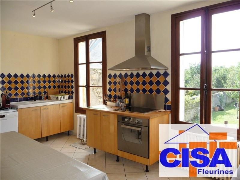 Vente maison / villa Fleurines 299500€ - Photo 4