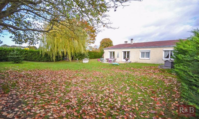 Vente maison / villa Plaisir 339000€ - Photo 1