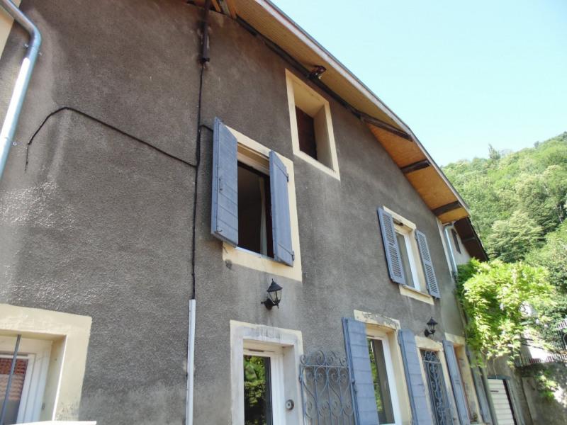 Sale house / villa Gieres 320000€ - Picture 14