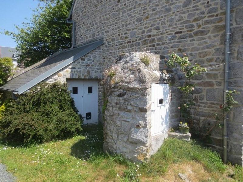 Vente maison / villa Regneville sur mer 449000€ - Photo 5