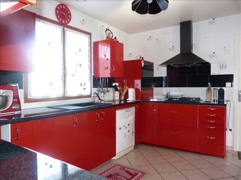 Sale house / villa Secteur charny 148000€ - Picture 3