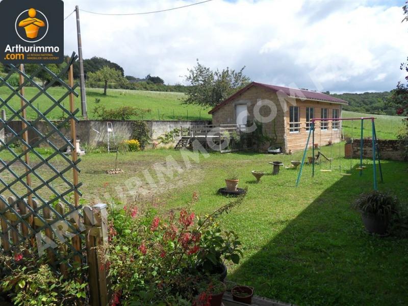 Sale house / villa Garlin 272700€ - Picture 1