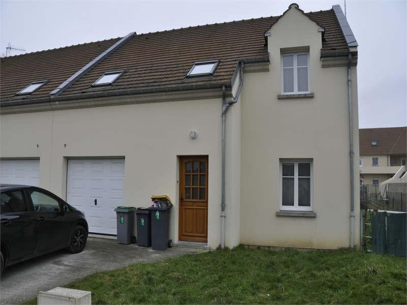 Sale house / villa Soissons 169 000€ - Picture 1