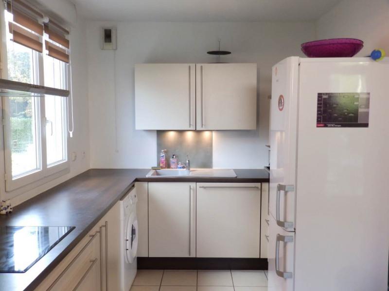 Vente appartement Sassenage 213000€ - Photo 5