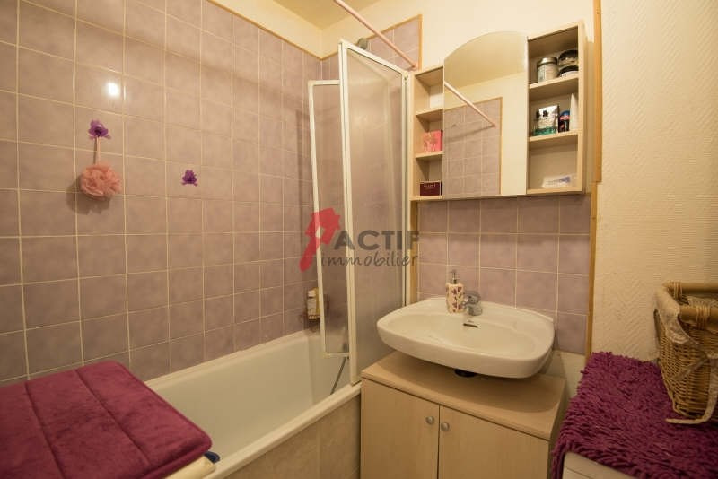 Vente appartement Evry 133 000€ - Photo 6
