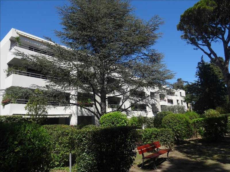 Vente appartement Marseille 8ème 350000€ - Photo 1