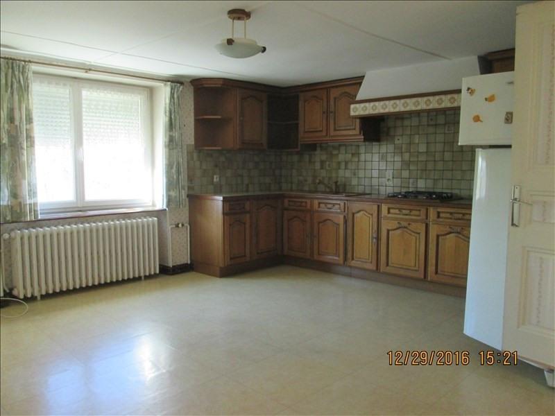 Vente maison / villa Cormatin 84000€ - Photo 3