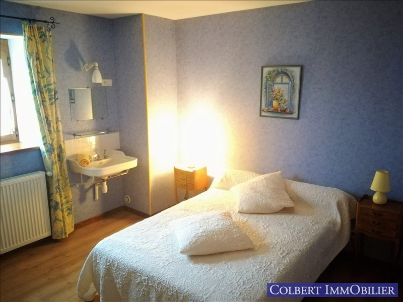 Vente maison / villa Auxerre 282000€ - Photo 7