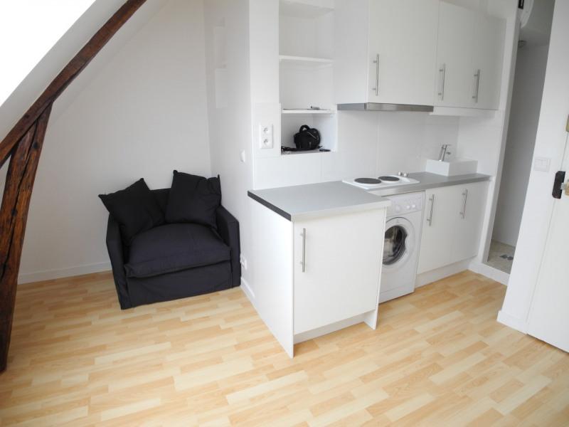 Location appartement Paris 6ème 550€ CC - Photo 2