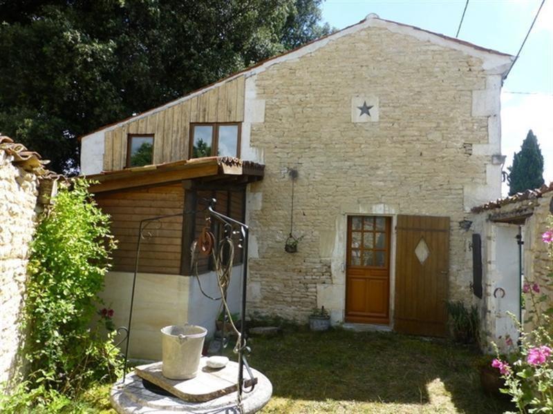 Sale house / villa Aumagne 48000€ - Picture 2