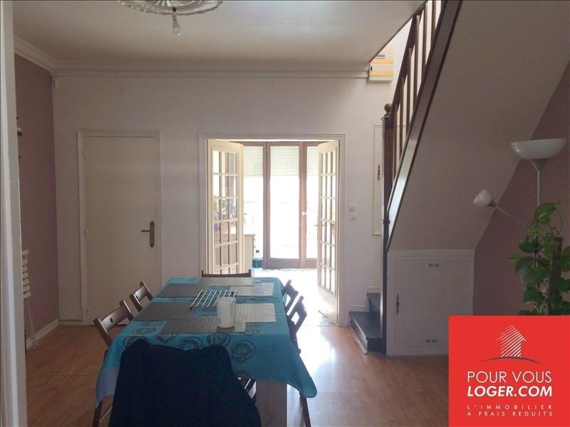 Rental house / villa Saint martin boulogne 615€ CC - Picture 2