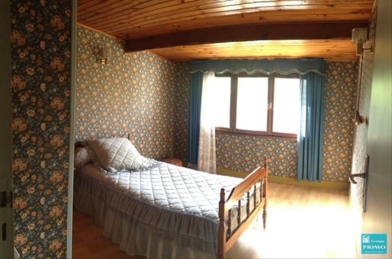 Vente maison / villa Igny 420000€ - Photo 9