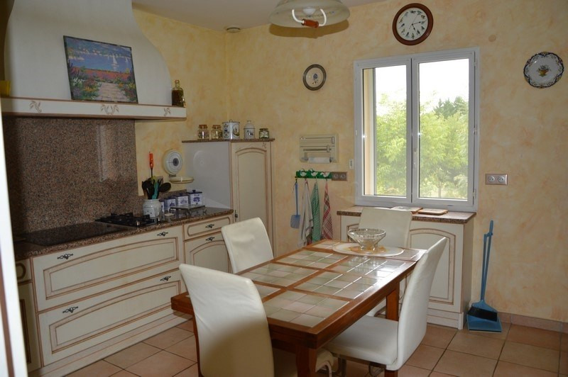 Sale house / villa Figeac 349 800€ - Picture 6