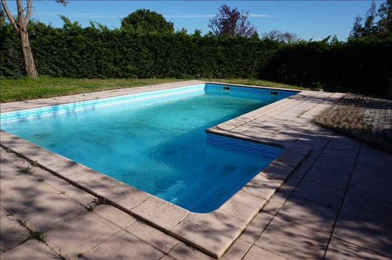 Deluxe sale house / villa Escalquens 649 000€ - Picture 2