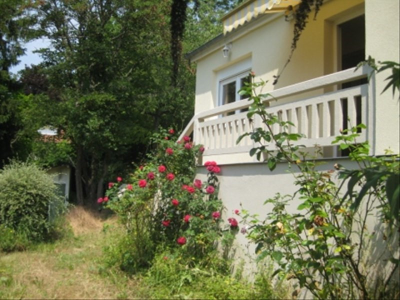 Vente maison / villa Haute isle 170 000€ - Photo 4