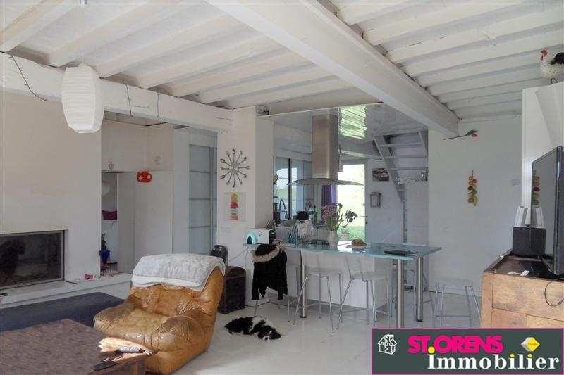 Vente maison / villa Saint-orens secteur 424000€ - Photo 6