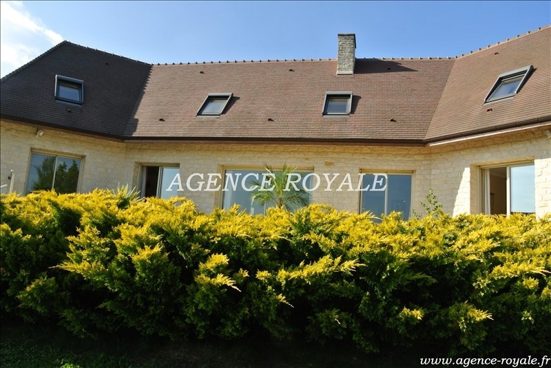 Deluxe sale house / villa Chambourcy 1 350 000€ - Picture 14