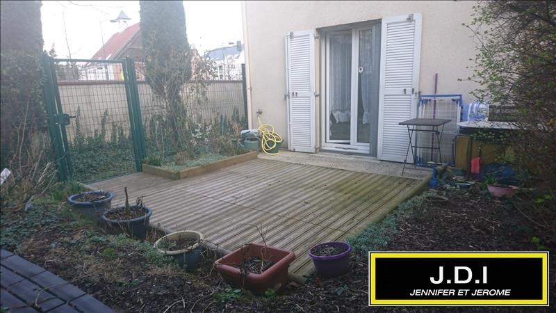 Vente appartement Saint-gratien 179 900€ - Photo 8