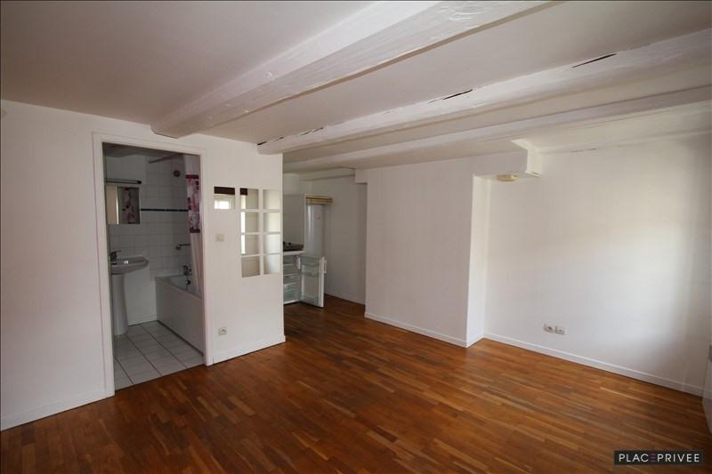 Rental apartment Nancy 430€ CC - Picture 3