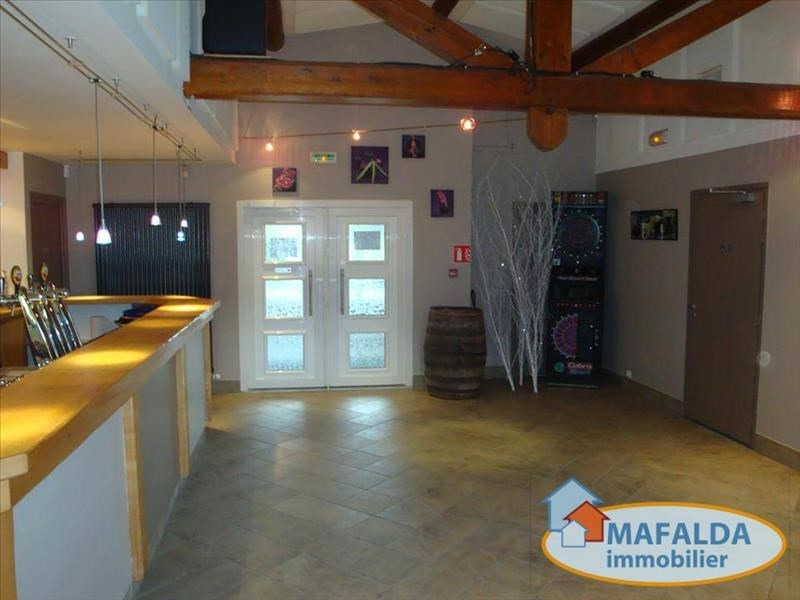 Sale empty room/storage Mont saxonnex 550000€ - Picture 2