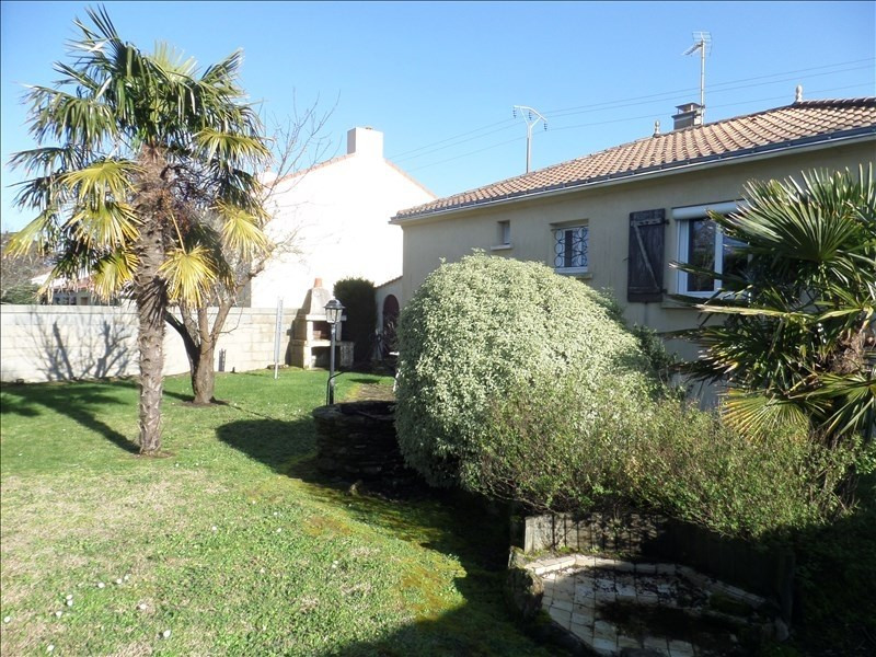 Sale house / villa La plaine sur mer 236250€ - Picture 9