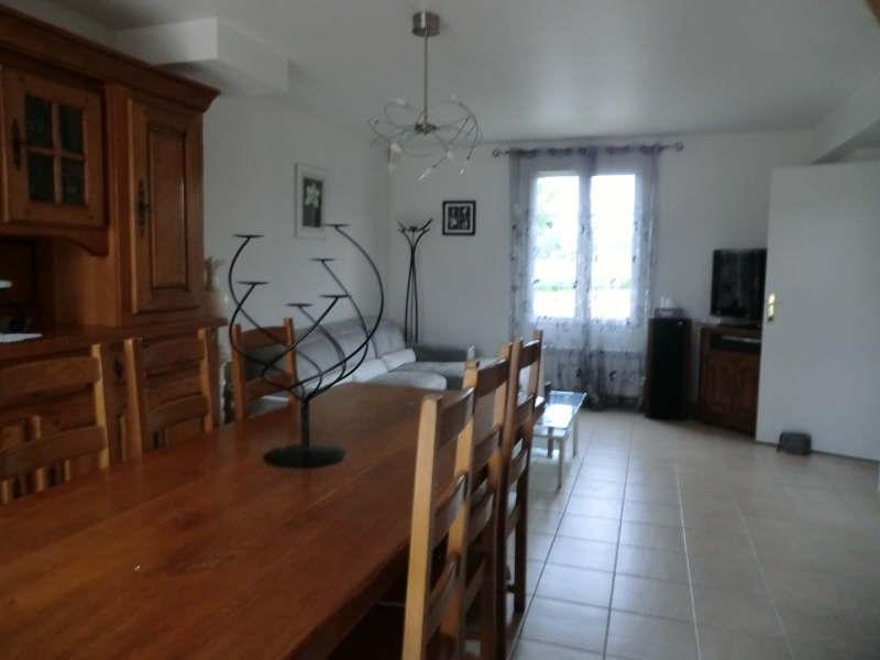 Sale house / villa Villers sous st leu 269000€ - Picture 8